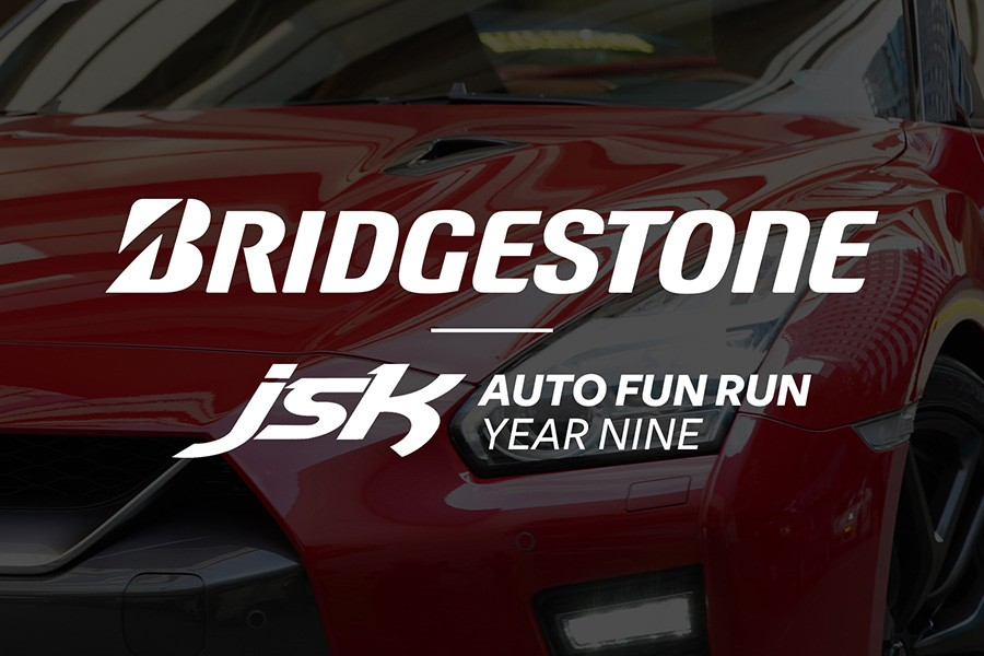 JSK Auto Fun Run