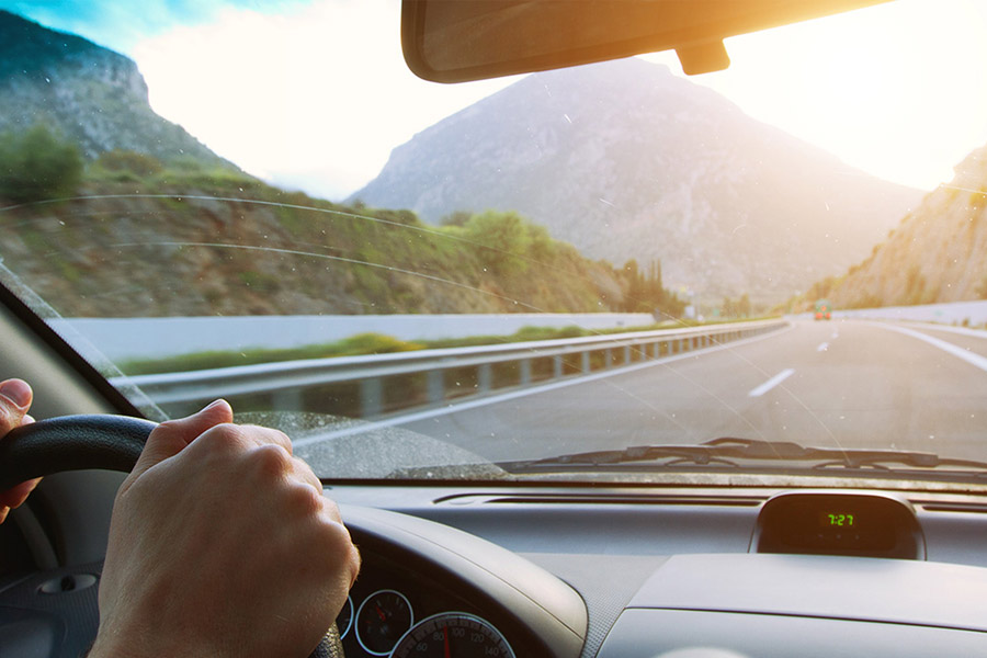 8 Life-Saving Tips for Newbie Drivers