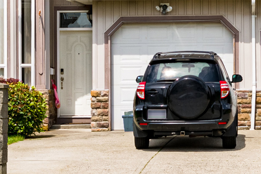 Stuck at Home? Keep Your Car in Top Shape