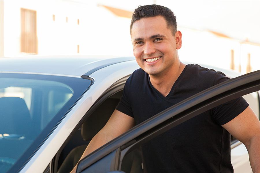 Carpooling or Ridesharing Safety Tips During GCQ