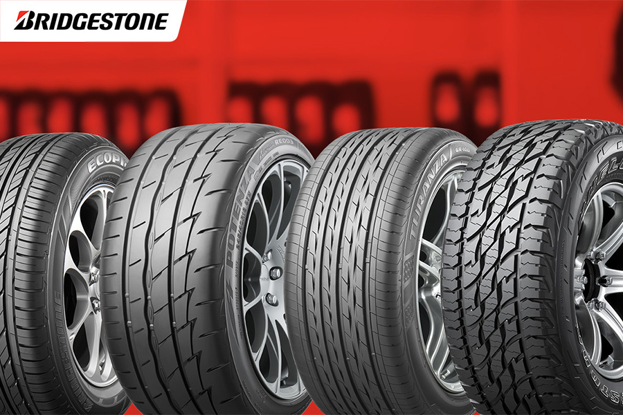 How to Choose the Right Tire for Your Car