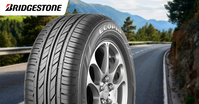 Bridgestone Tires PH - Save Money By Investing in Fuel-Efficient Tires