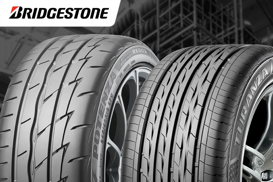Why is it tactical to buy new tires than used tires?