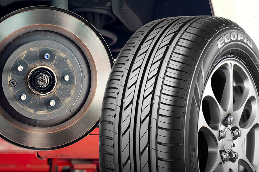 The Disadvantages Of Upsizing Your Tires