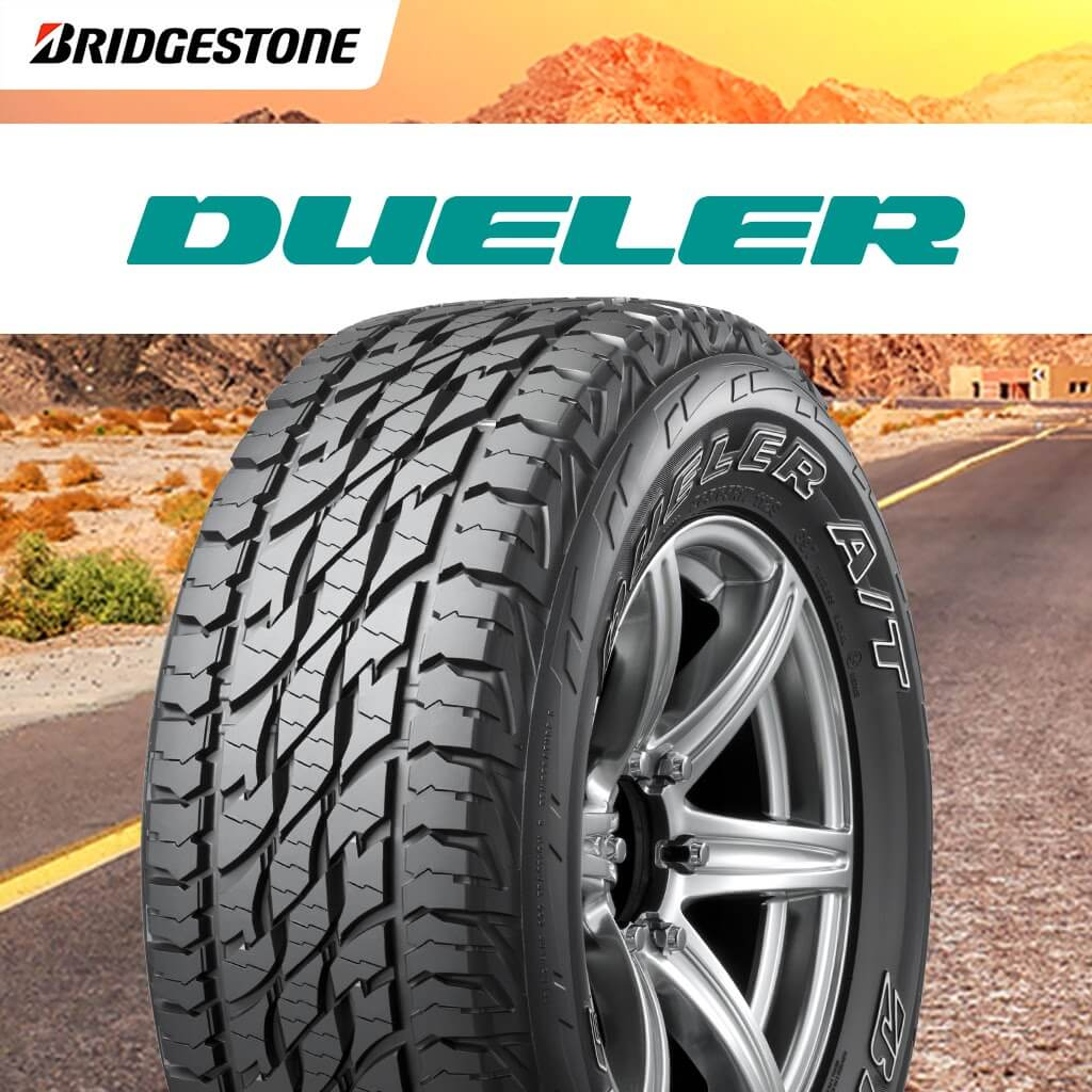 Safer adventure for all with Dueler