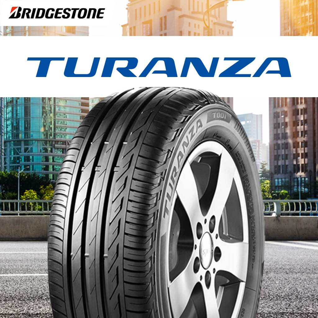 Safer journey for all with Turanza