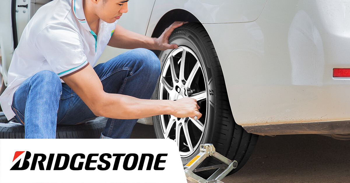 Tire Replacement Guide: Should you replace your tire?